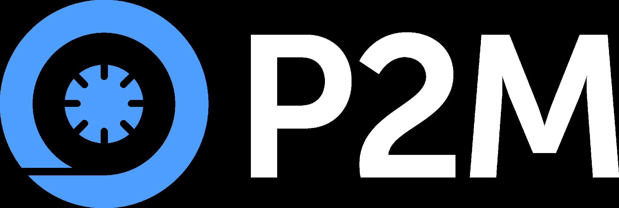 P2Märkning
