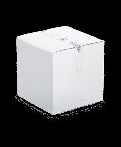 tejp med tryck pvc låda