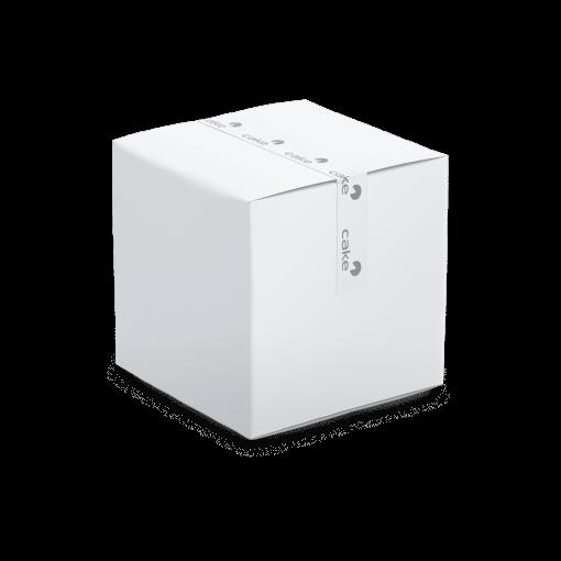 packtejp med tryck billig låda