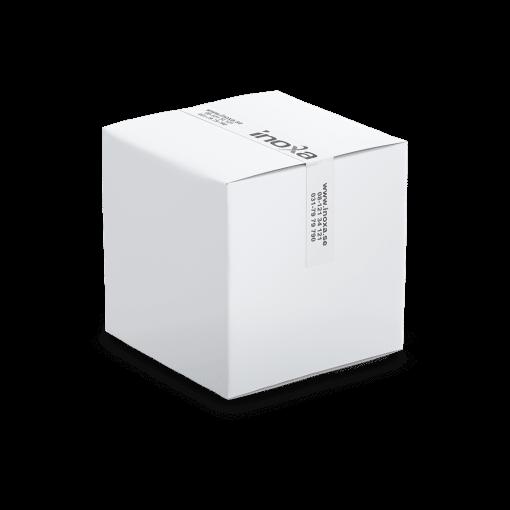 packtejp med tryck PVC welllåda