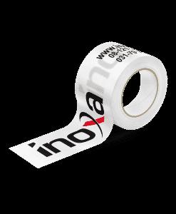 packtejp med tryck PVC